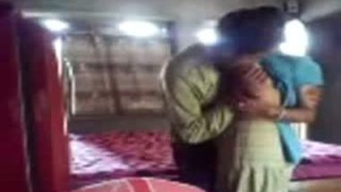 Punjabi Couple Homemade Sex