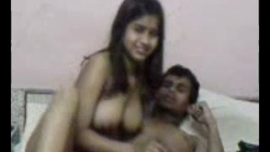 Indian college lovers first sex with each other