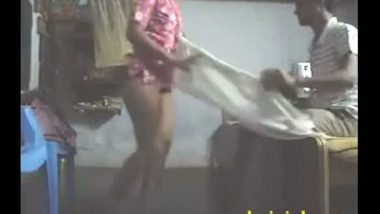 Desi Indian girl hot sex with relative