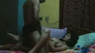 Indian Homemade Desi Couple Having Long Sex Clip