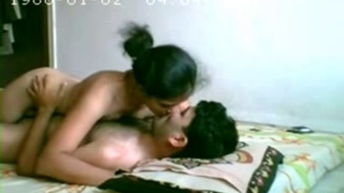 Indian Couple fuck Hard core and make a sex tape