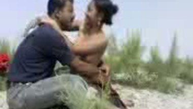 Desi vintage outdoor scandal mms reupload with your demand