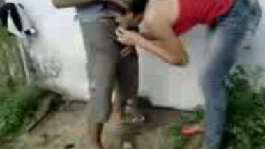 Fsiblog – Desi college students outdoor fun MMS