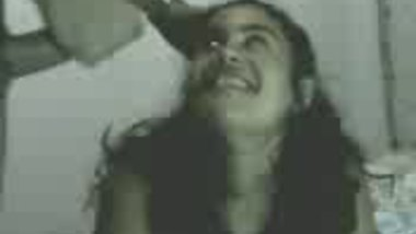 Desi slut with her client MMS