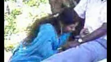 Tamil Couple Forest Sex
