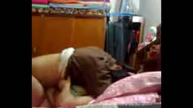 Indian Aunty Sex With Lover At Home