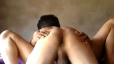 Horny Indian Lovers Nude at Home Fucked Hard Mms