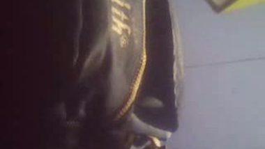 Schoolgirl Upskirt