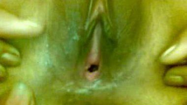 Pussy Hole