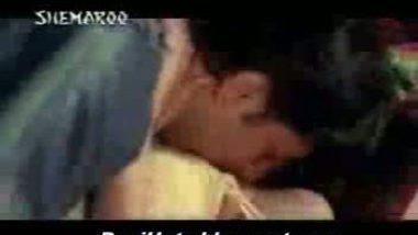 Arjun Punj hot scene