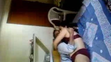 Desi Bhabhi Nude at Home Get Fucked By her Sardarji Lover Scandal