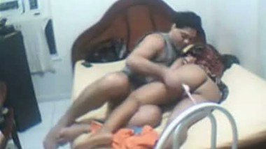 Indian home made sex clip of mature bhabhi fucked by hubby�s friend