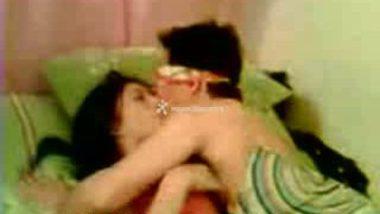 Nice Indian Couple Bedroom Practice