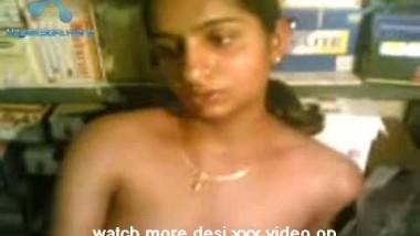 Indian Teen Fingered Hard