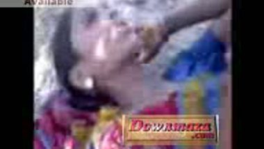 Desi Village Housewife Fucked By Ex-lover in Jungle mms