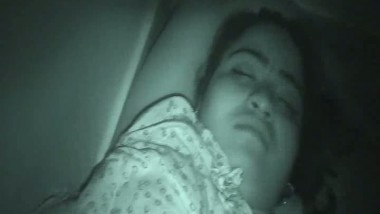 Video While Asleep