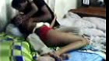 Indian porn mms of desi young college couple sex scandal