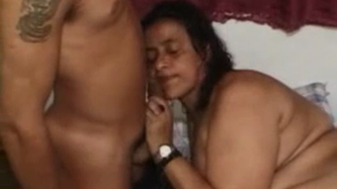 Busty Mature Hyderabad Aunty Affair With College Student