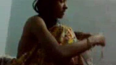 New Delhi maid home sex with servant