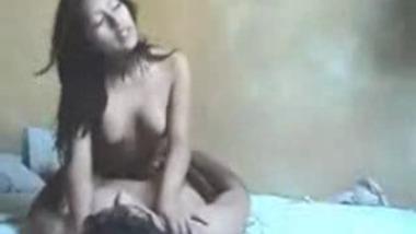 Bangalore Teen Girlfriend Hard Core Fucking With Boyfriend