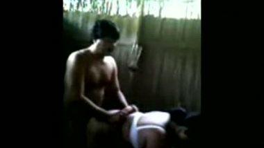 Horny Assamese bhabhi hardcore fucked by nextdoor guy absence of hubby