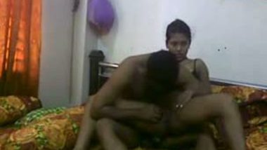Ghaziabad hot couple's hidden cam sex revealed