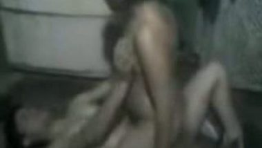 Kanpur sexy bhabhi's hidden cam leaked sex tape