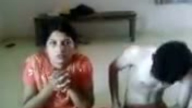 Desi bhabhi caught & confesses illegal affair