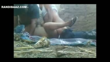 Desi village threesome MMS scandal of local guys with clear audio