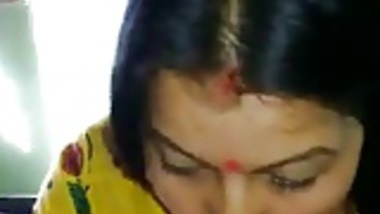 Sonu Bhabi with bj