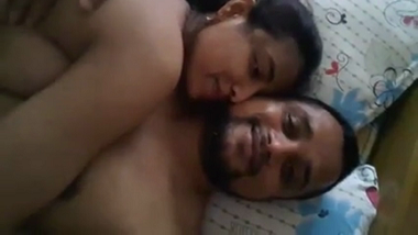 Bengaluru college couple sensual sex tape leaked online