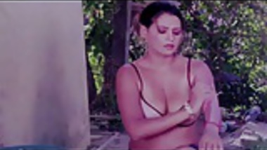 B Grade Actress Hot Bath