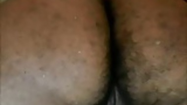 Indian hairy ass 2