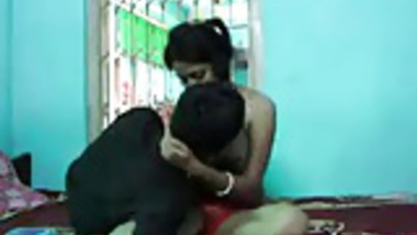 Desi Newly Married Young Wife Getting Fucked