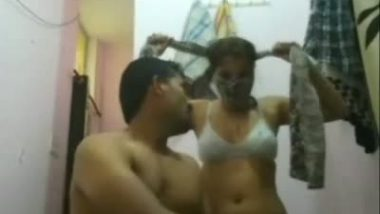 Village bhabhi and young devar in cam sex mode
