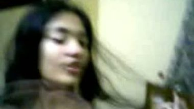 Bengali teen sister exposed her naked figure on demand