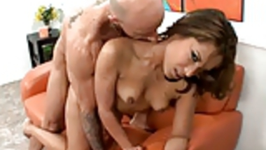 Indian Girl For White Cock