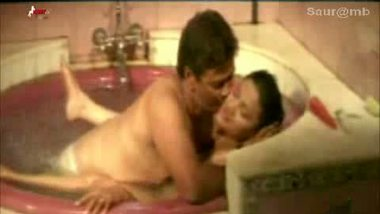 Indian maid shower sex videos with owner