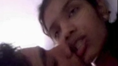 College hindisex teen girl with lover