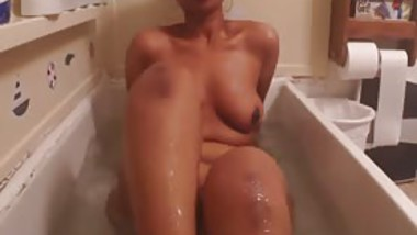 My wet bubble ass Part- 2
