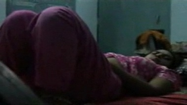 Desi bhabhi sex mms with neighbor