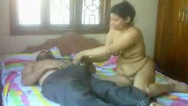 Sex mms Indian house wife with tenant