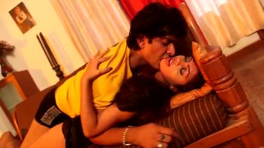 Desi aunty sex porn video with devar
