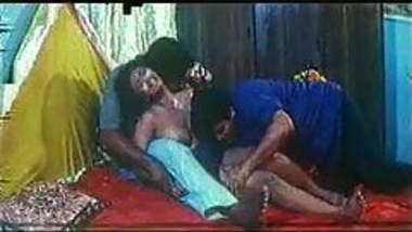 Actress roshni in scene from a mallu movie