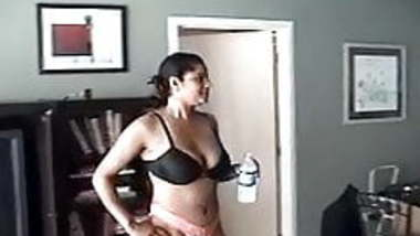 Hot Busty British Indian Whore