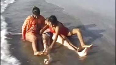 indian sex fun on the beach