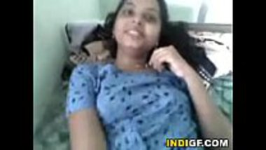 Desi amateur porn of a teen stroking penis