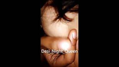 Sandhay Bhabhi Boobs Massaging for her fans