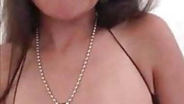 HUGE Tit Indian POV