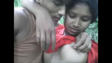 Playing With Hot Tits Of Desi Village Girl